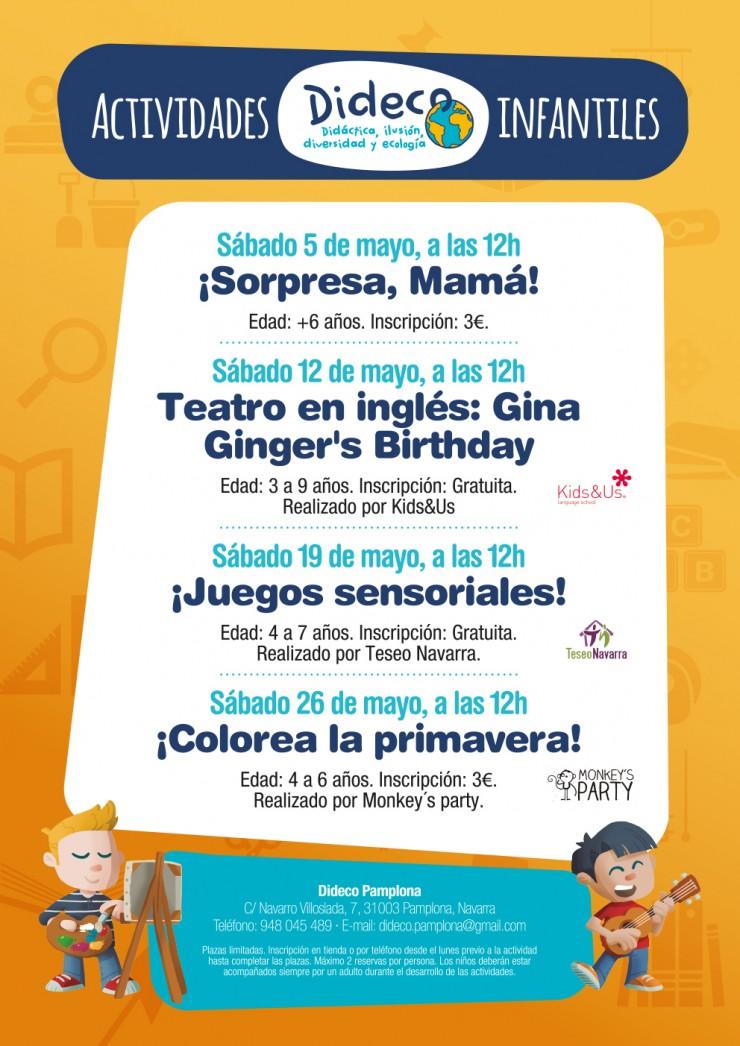 Jugando Y Educando En Navarra
